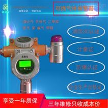 固定式甲烷气体报警器