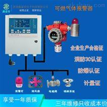 沼气可燃气体报警器生产厂家