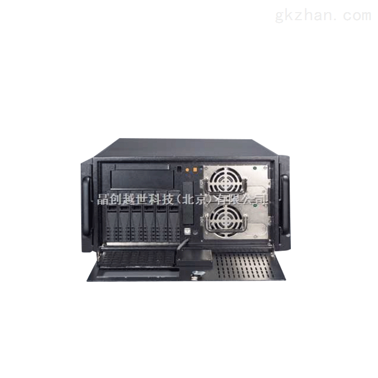 ACP-5260BP-00RE研华上架式工控机箱