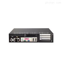 研华机箱2U 3槽上架式工控机箱IPC-603MB