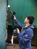 可视化成像压缩空气泄漏检测仪