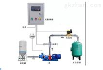 多路流量定量灌装控制管理自动化设备系统