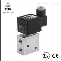 ASCO世格通用比例电磁阀068系列