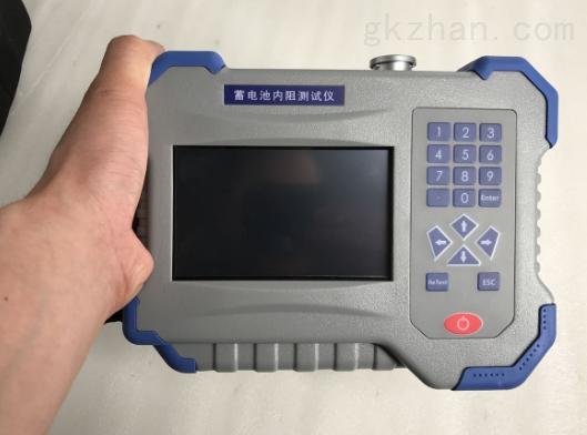 LYNZ-A蓄电池内阻测试仪