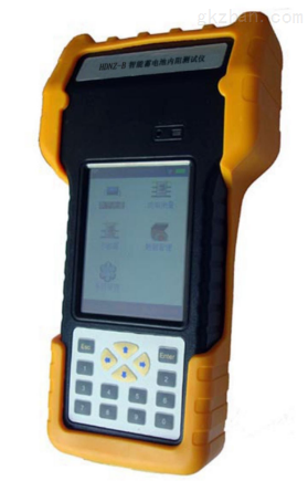 GCBNZ-5蓄电池内阻测试仪
