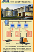 T3000电地暖集中控制系统