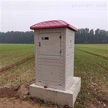 智能玻璃钢井房,如何安装