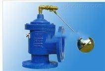zxj供液压水位控制阀(DN150)仪 H142X-10-B