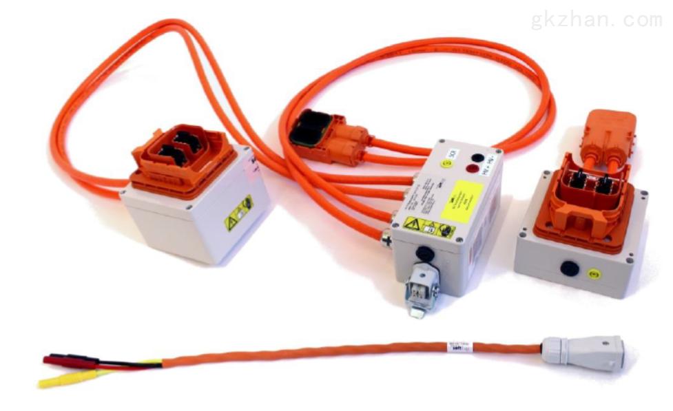 德国Softing 测量适配器 Typ C v1.4 超低价