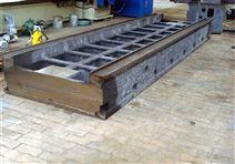 ZGMn13耐磨直管生产定做水泥干燥窑构件