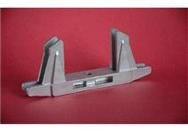 ZGCr15Mo3Re有色金属提煤耐磨管生产厂家导流板