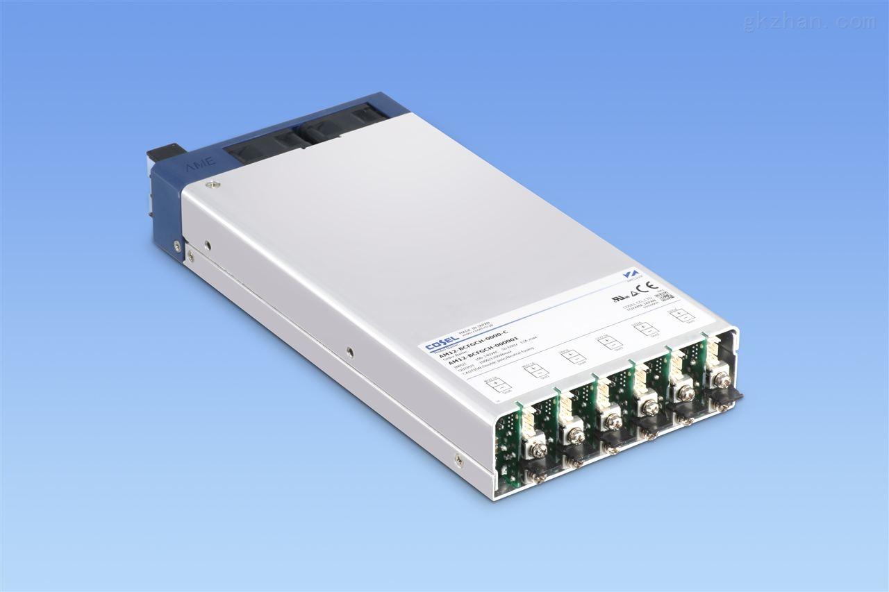 500W COSEL封闭式电源GHA500F-24-SNF