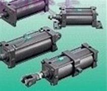 日本CKD紧凑型气缸主要特性