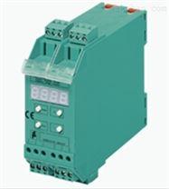 倍加福P+F频率电压电流转换器KFU8-FSSP-1.D