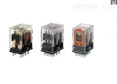 小而薄型的安全继电器,品牌:OMRON
