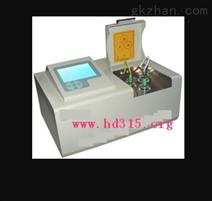 体积电阻率测定仪 型号:KQ02-HGTD203B
