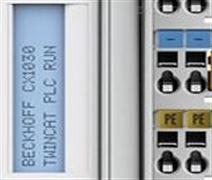 嵌入式控制器/倍福BECKHOFF安装使用方法