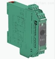 欢迎询价倍加福P+F模拟量输出信号调节器