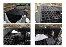南京雨水收集利用收集试点工程案例