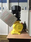 美国米顿罗GM系列机械隔膜式计量泵GM0120