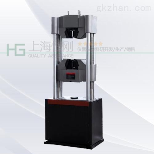 铝合金导体万能试验机_电子万能试验机测铝合金导体