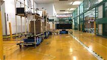 工业智能搬运机器人