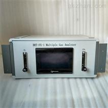 微量气体分析仪