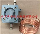 型号:ZM76-QH1 瓦斯继电器取气盒型号:ZM76-QH1