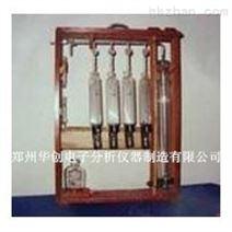 1902奥氏气体分析仪