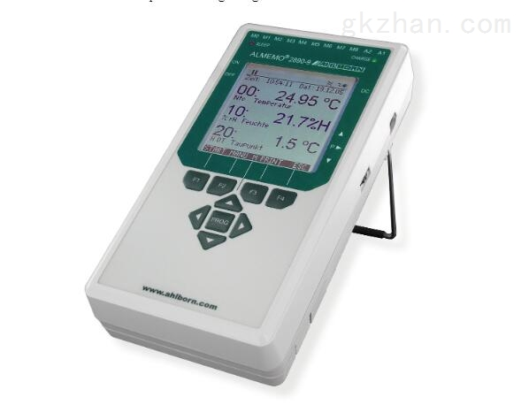 希而科代理 Ahlborn精密测量设备MA2890系列