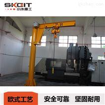SKOIT/小糸重工全電動懸臂吊起重機單臂吊
