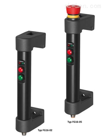 希而科工控産品Rohde 工业拉手FG16系列