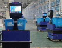 移动物流机器人
