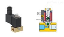 AVS Roemer电磁阀RAPID-979V-4FF-18系列