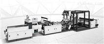 ZXH-A1200型 单色丝网无纺布印刷机