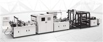 ZXL-E700型 立体烫把无纺布制袋机