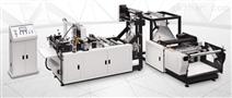 ZXL-500 背心袋无纺布制袋机