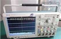 回收Tektronix MDO4000C混合域示波器