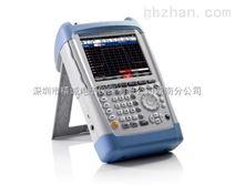 精诚999长期高价回收罗德与施瓦茨FSH4/FSH8手持式频谱仪