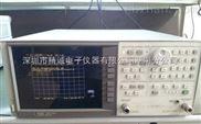 回收Keysight8752C矢量网络分析仪