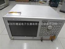 回收Keysight二手E5062A射频网络分析仪