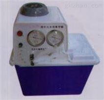 zx供循环水真空泵仪型号:SH211/SHB-IIIB