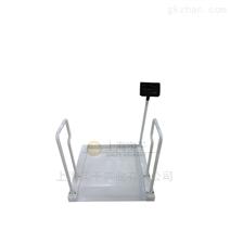 高精度无线轮椅秤,医院电子血透秤