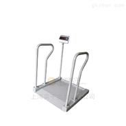 不鏽鋼電子輪椅秤,高精度血透秤