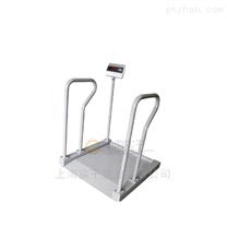 帶座椅電子輪椅秤,高精度血透秤廠家直銷