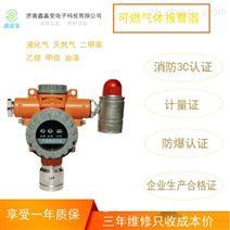 公司直销乙炔气体报警器品牌