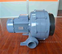 HTB100-2透浦式中压鼓风机