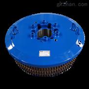 ATD气囊推盘离合器钻机滚筒卷扬机