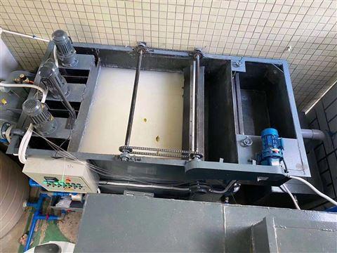 湖南 养鸡场 污水处理设备气浮机