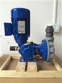 意大利赛高MS1C138B机械隔膜计量泵